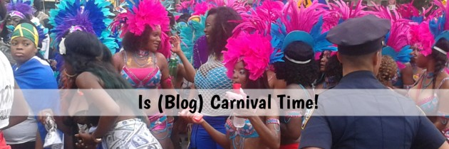 Is (Blog) Carnival Time!