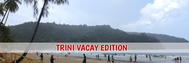 West Indian Word of the Week: The Trini Vacay Edition