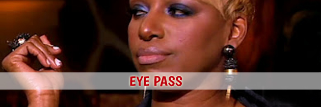 West Indian Word of the Week: Eye Pass