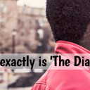 Who is exactly is 'The Diaspora'?