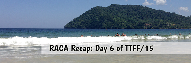 RACAP Recap: Day 6 of the Trinidad & Tobago Film Festival