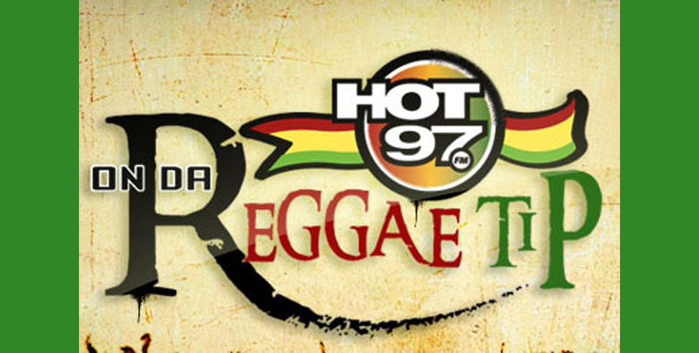 On The Reggae Tip