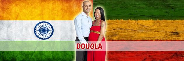 West Indian Word of the Week: Dougla