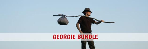 West Indian Word of the Week: Georgie Bundle