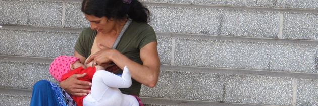 #MAMALIME Chats Bout: Breastfeeding and the Caribbean Community