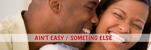 West Indian Word of the Week: Ain't Easy / Someting Else