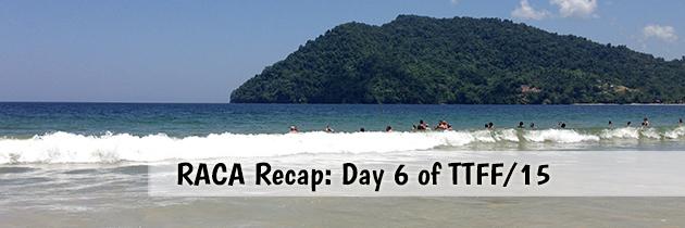 RACAP Recap: Day 6 of the Trinidad & Tobago Film Festival