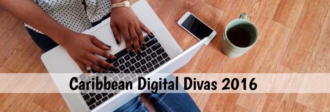 Caribbean Digital Divas 2016