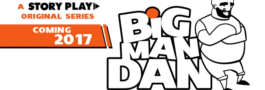 Trini Animated Series 'Big Man Dan' Readies for it's Debut